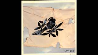 Bayside - They're Not Horses, They're Unicorns - Lyrics in the Description