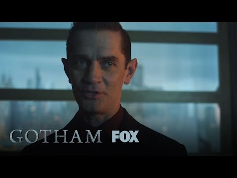 Gotham 2.08 (Clip 'Today is The Day')