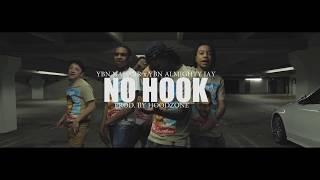 YBN Nahmir x YBN Almighty Jay - No Hook