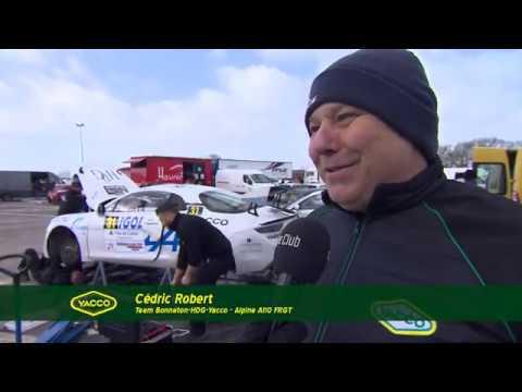 Rallye Le Touquet Pas de Calais 2020, avec les équipages Yacco