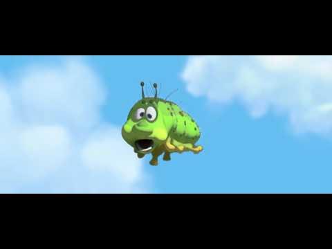 Трейлер мультфильма «Смешарики: Легенда о золотом драконе»