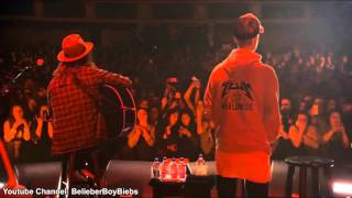 Justin Bieber  Down To Earth | Performance Live  2009   2015