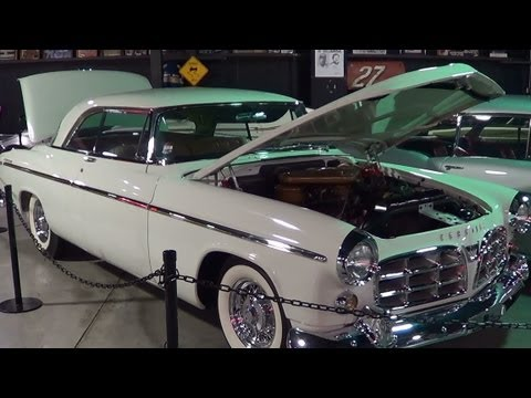 1955 Chrysler 300 Quick Look