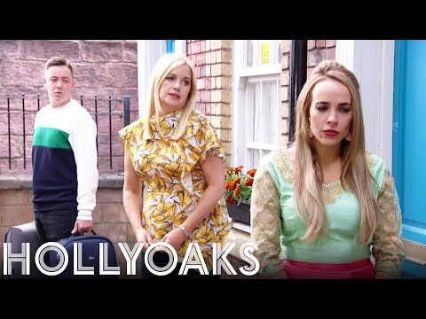 Tension Rises Between Sinead & Her Family | Tonight 6.30pm on Channel 4 | Hollyoaks