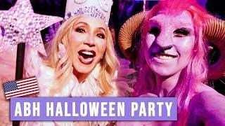Jak wygląda HALLOWEEN w USA? + Impreza Anastasia Beverly Hills | Agnieszka Grzelak Vlog