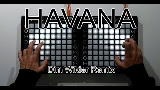 havana launchpad remix 1 hour - TH-Clip