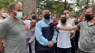 Kesilen cezalar Trabzondaki sürücüleri çileden çıkardı