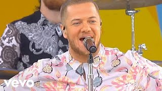 Imagine Dragons   Thunder (Live On Good Morning America 2017)