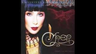 Cher A Different Kind of Love Song(Johnny Rocks Mixshow Edit ).