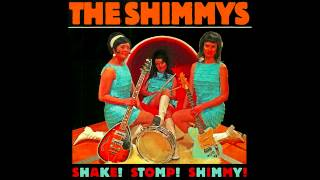 The Shimmys - Money (That's What I Want) (Barrett Strong Cover)