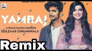 yamraj gulzaar chhaniwala song download mp3 tau com - TH-Clip
