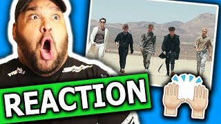 Why Don't We   Unbelievable [Official Music Video] REACTION