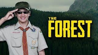 The Forest - SALAM PRAMUKA !!