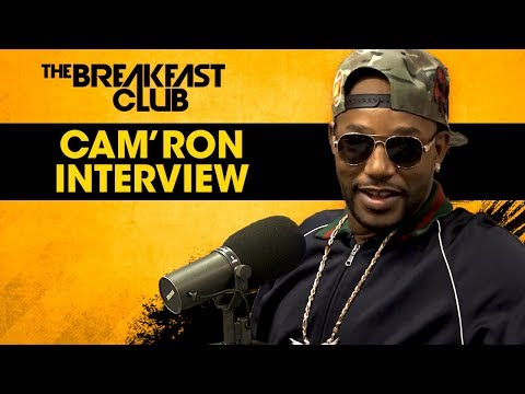 Cam'ron Breaks Down The Mase Beef, Says There's More Stories To Be Told