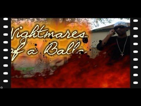 Propane Slim-Nightmares of a Balla