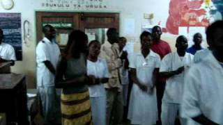 Nkhoma College Of Nursing Student Chapter