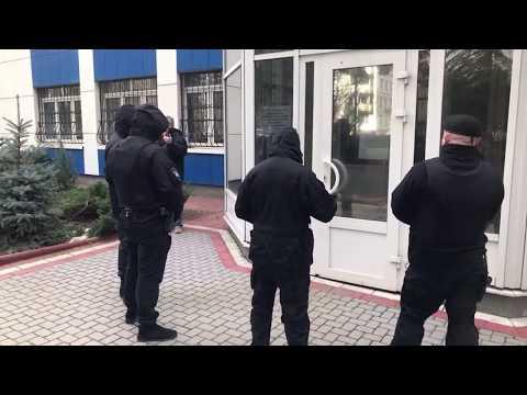Экстренный выпуск. Маски-шоу в Совхозе имени Ленина. Люди вышли на защиту.