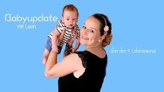 Baby Update 4 Monate & Spielzeug-Favoriten | babyartikel.de