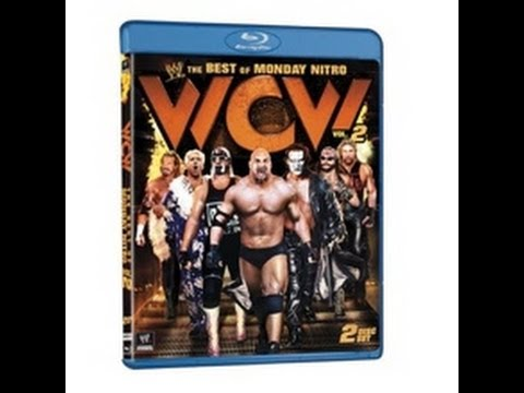 •.• Watch Full The Very Best of WCW Monday Nitro (Special Edition with Exclusive Match & Moments)