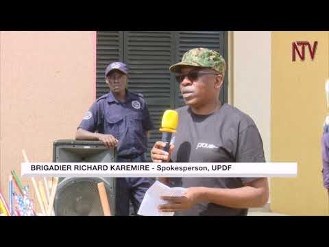 We'll deal with indisciplined LDUs - Brig Karemire