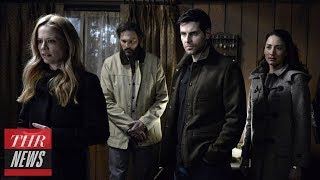 'Grimm' Spinoff Series in Development at NBC | THR News