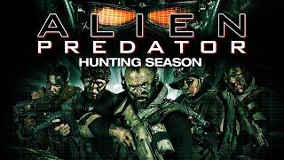 Alien Predator – Die Wiege der Schöpfung ist hier (Action Sci-Fi Film, ganzer Film auf Deutsch)