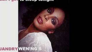 Donna Summer - Can't get to sleep tonight (JANDRY - WEN!NG'S Insomnia Mix)01.mpg