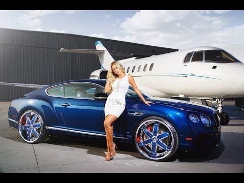 Bentley Continental GT | Diablo Wheels | 24