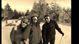 preview picture of video 'Escapada Valdelinares 27/12/2014'