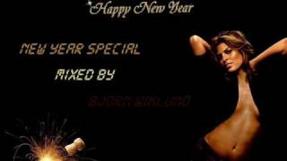 New Electro House Music Mix 2010 - New Year Special