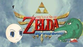 Brothers in Games - The Legend of Zelda: Skyward Sword -4- She's Still A Sword