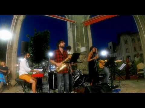 Lorenzo Gherarducci Wedding Band Band Funk/Soul/Pop/Blues/Jazz Pisa musiqua.it