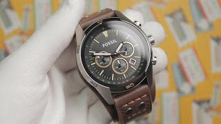 Why Is EVERYONE Giving This Watch 5 Stars?! - A Brutally Honest Fossil Watch Review