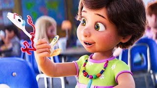 TOY STORY 4   10 Minutes Clips + Trailers (2019)