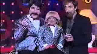 No hay dos sin tres - Pablo, Pachu y Taruguito!!