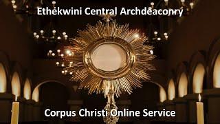 #CorpusChristi service