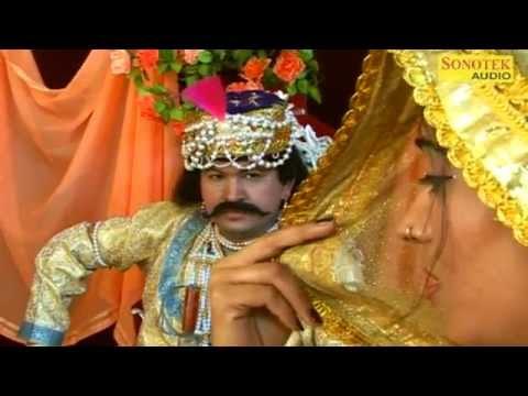 Parthwi Singh Kiranmayee 12Rishipal KhadanaHaryanavi Song Ragni Kissa