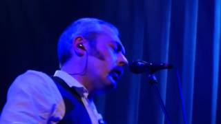 03 Tindersticks - Dick's Slow Song (Vienna 07 05 12).