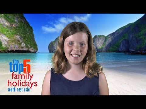 5 Best Family Holiday Destinations in Asia | Vacation ideas for families | Holidays in the sun