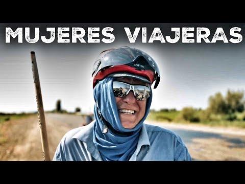 Vídeos de 'Viajeras en Uzbekistán | Camino a Mongolia | Vlog 137 (S14/E06)'