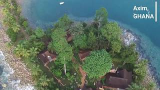 preview picture of video 'GIG Hotel Feature: Lou Moon Lodge, Ghana'