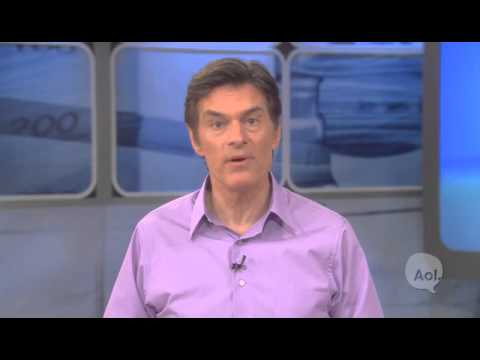 Video You've Got Dr. Oz's Heart Disease Warning Signs