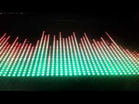 suelo led Lasertronic