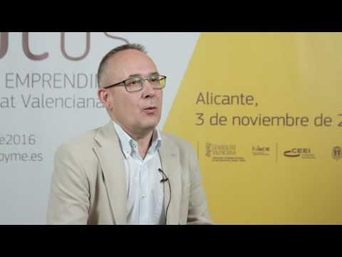 Entrevista a Francisco Blanes, director del Instituto Universitario de Automática e Informática[;;;][;;;]