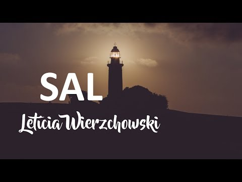 Sal de Leticia Wierzchowski