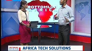 Geo-strategic technological influence for African solutions