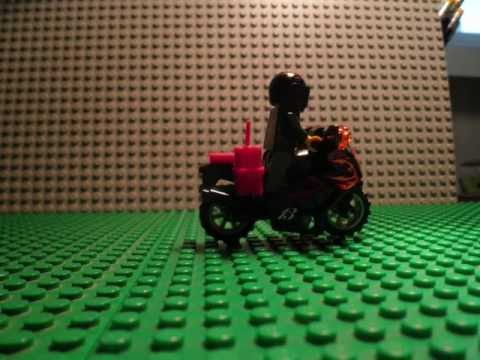 Vidéo LEGO World Racers 8896 : Le canyon du serpent