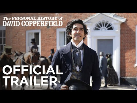The Personal History of David Copperfield Movie Trailer