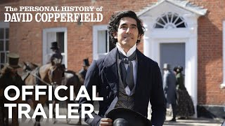 The Personal History of David Copperfield (2020) Video