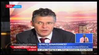 Monday Night News: Kenyan government urged to invest in industrialization, 3/10/2016